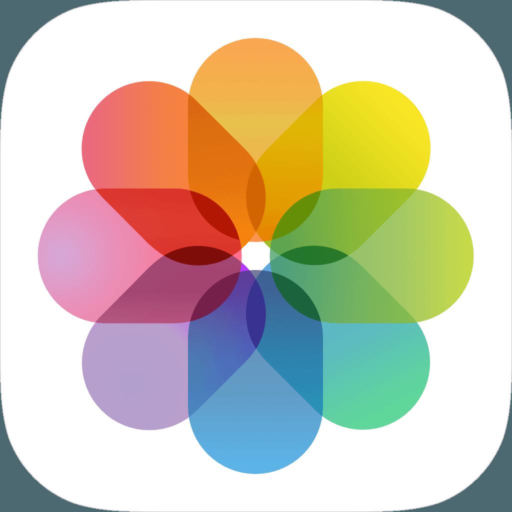 Apple Photos for iOS
