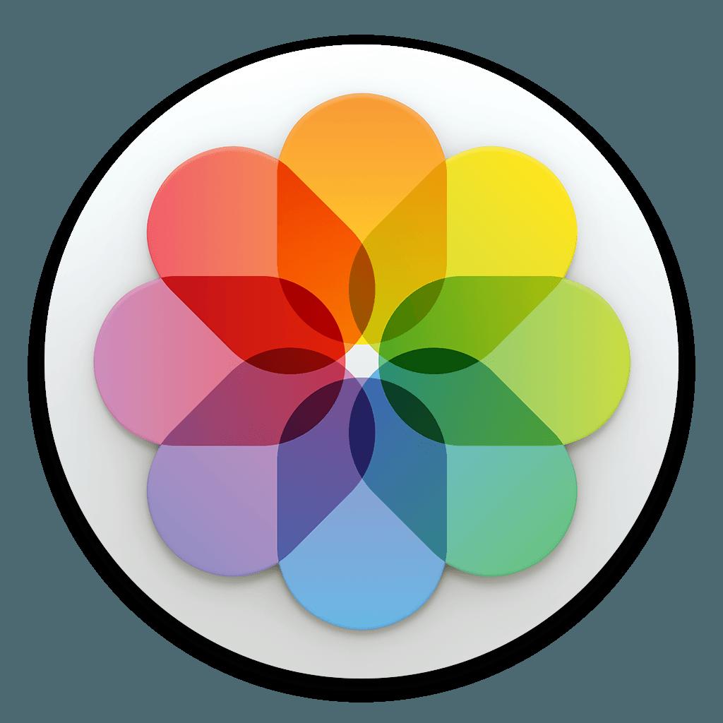 Apple Photos for macOS