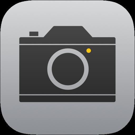 Camera (iOS Camera.app)