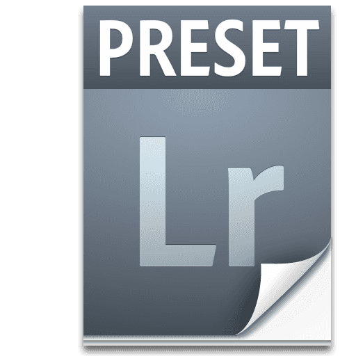 Lightroom Presets; JamesB