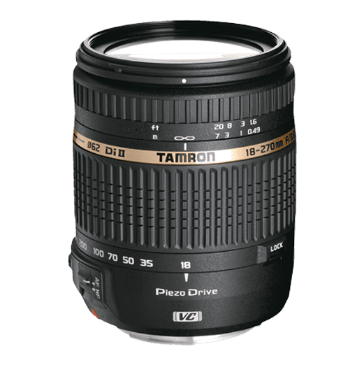 Third Party Lens