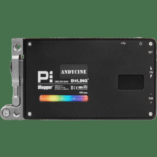 Andycine RGB LED P1