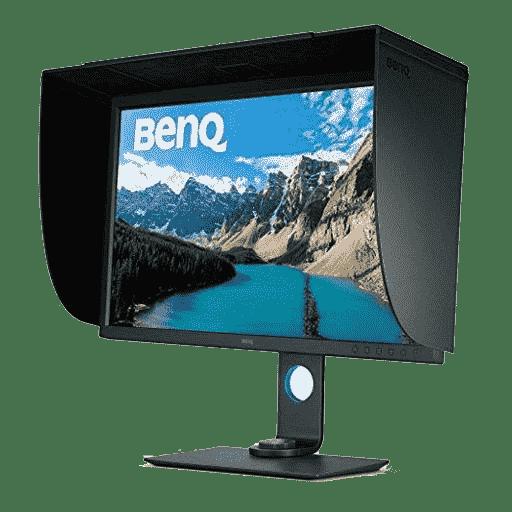 BenQ SW320 4K Monitor