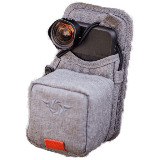 COSYSPEED PHONESLINGER Prime Camera Bag (for Moment Lenses)