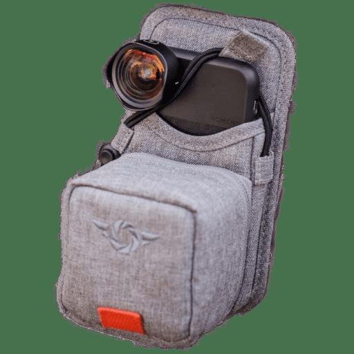 COSYSPEED PHONESLINGER Prime Camera Bag (for Moment Lenses)