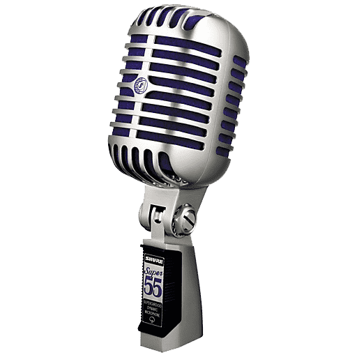 MICROPHONES & AUDIO ACCESSORIES