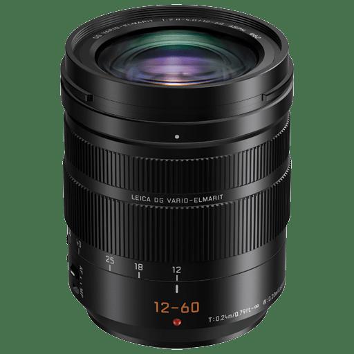 Panasonic Leica 12-60mm