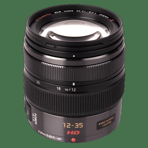 Panasonic Leica 12-35mm