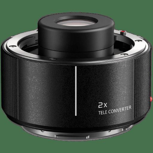 Panasonic L-Mount 2x Teleconverter