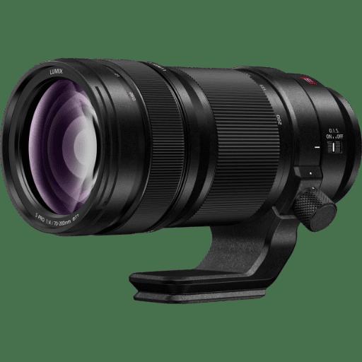 Panasonic Lumix S PRO 70-200mm f/4