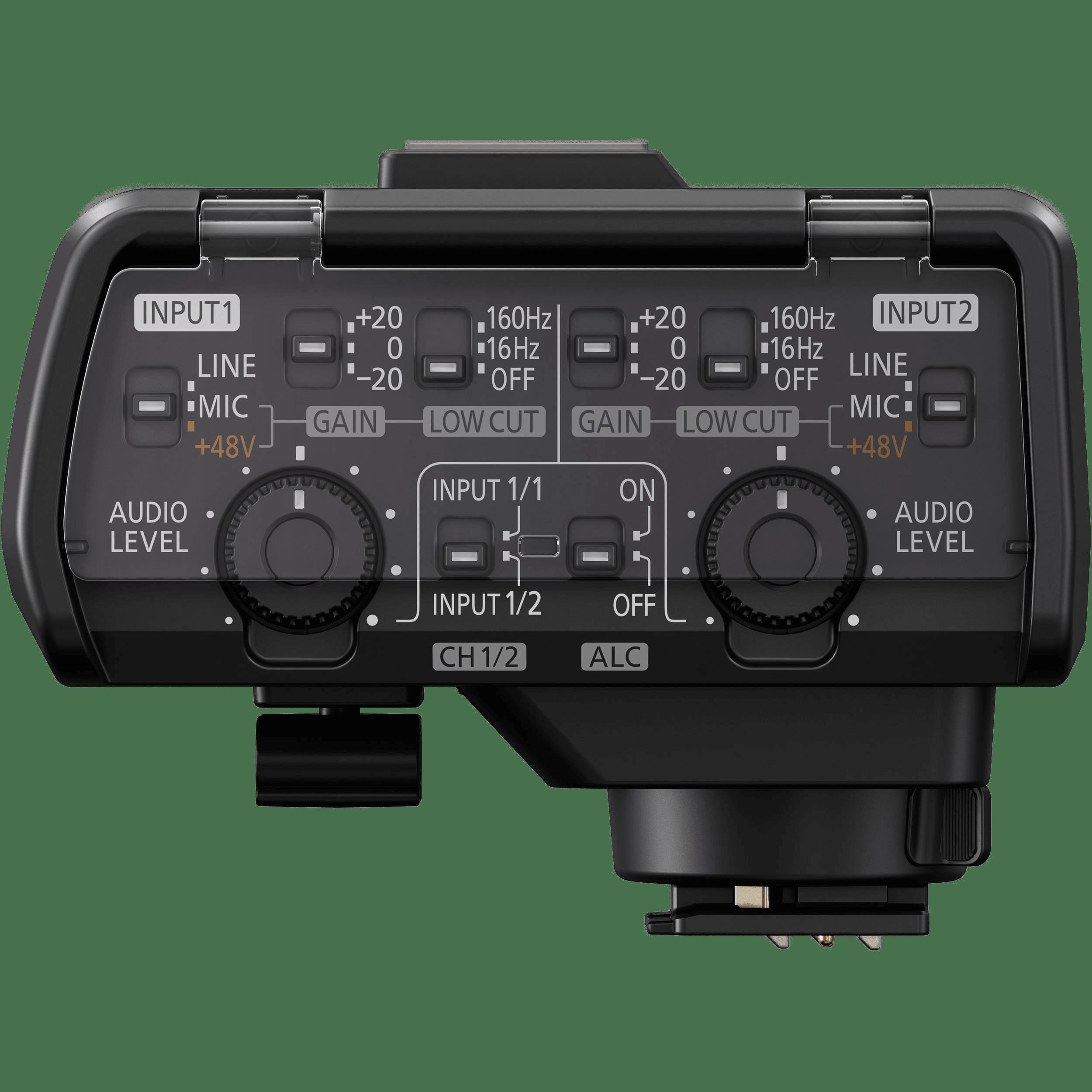 Panasonic XLR1