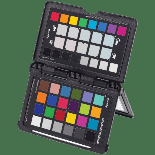 X-Rite ColorChecker Passport Photo & Video