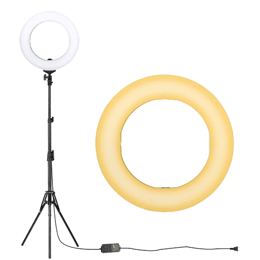 ZoMei LED Ring Light