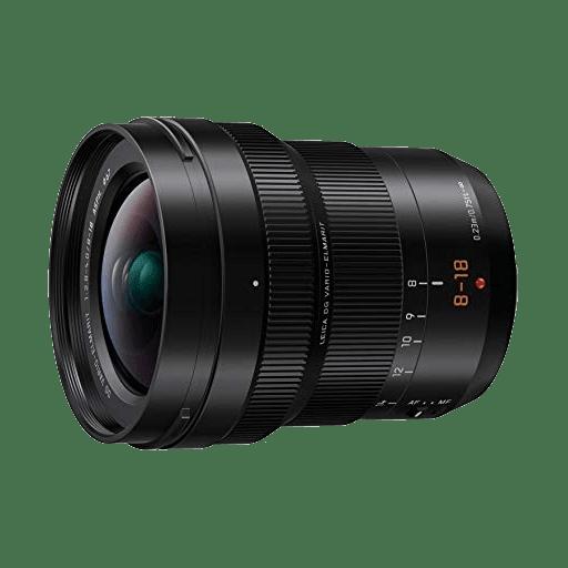 Panasonic Leica 8-18mm f/2.8-4