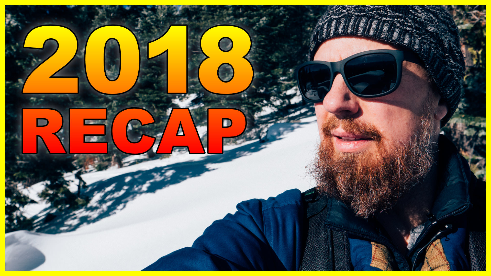 PhotoJoseph's 2018 Year in Review!