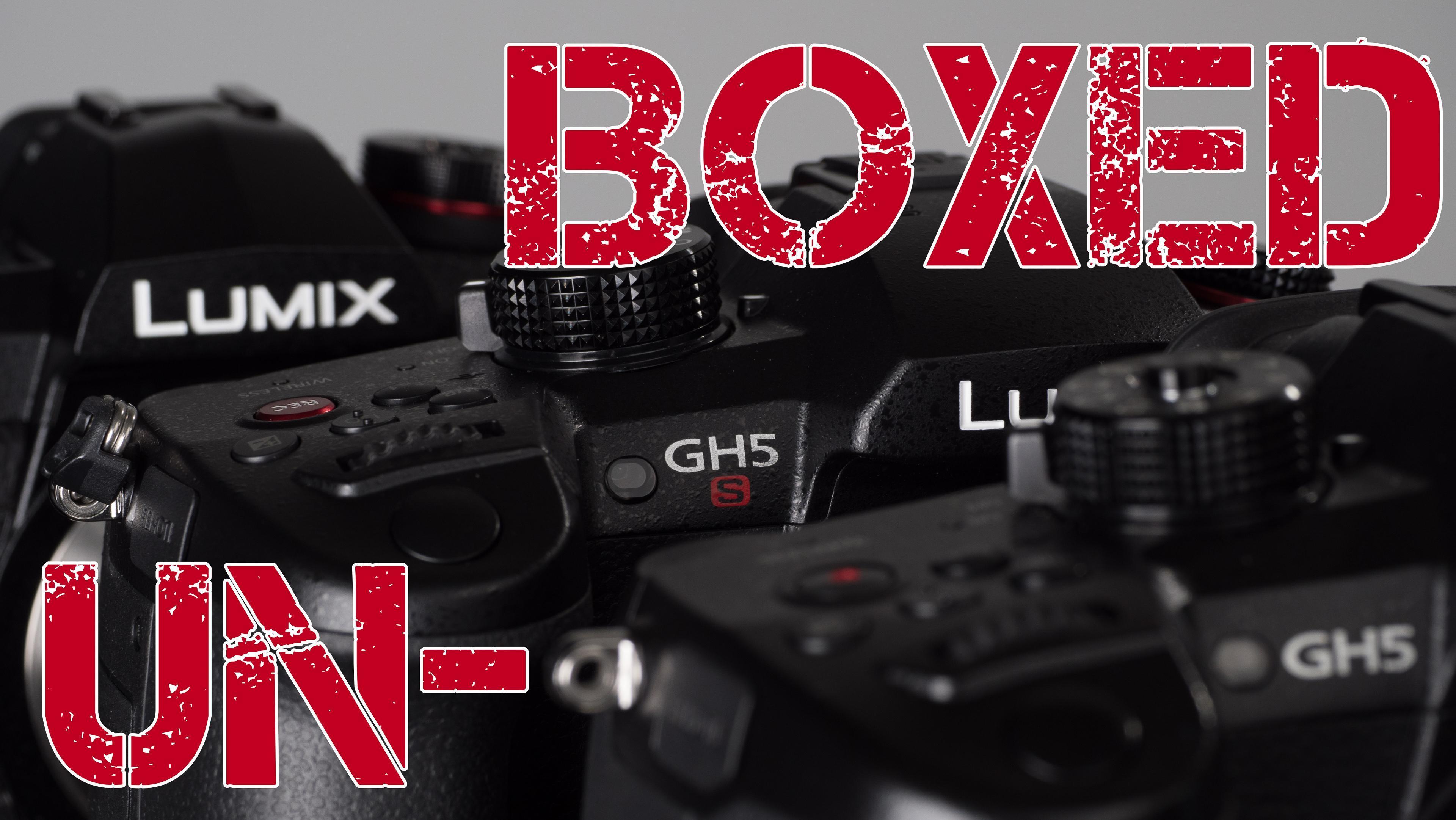 Hardware: Panasonic LUMIX GH5S | PhotoJoseph com