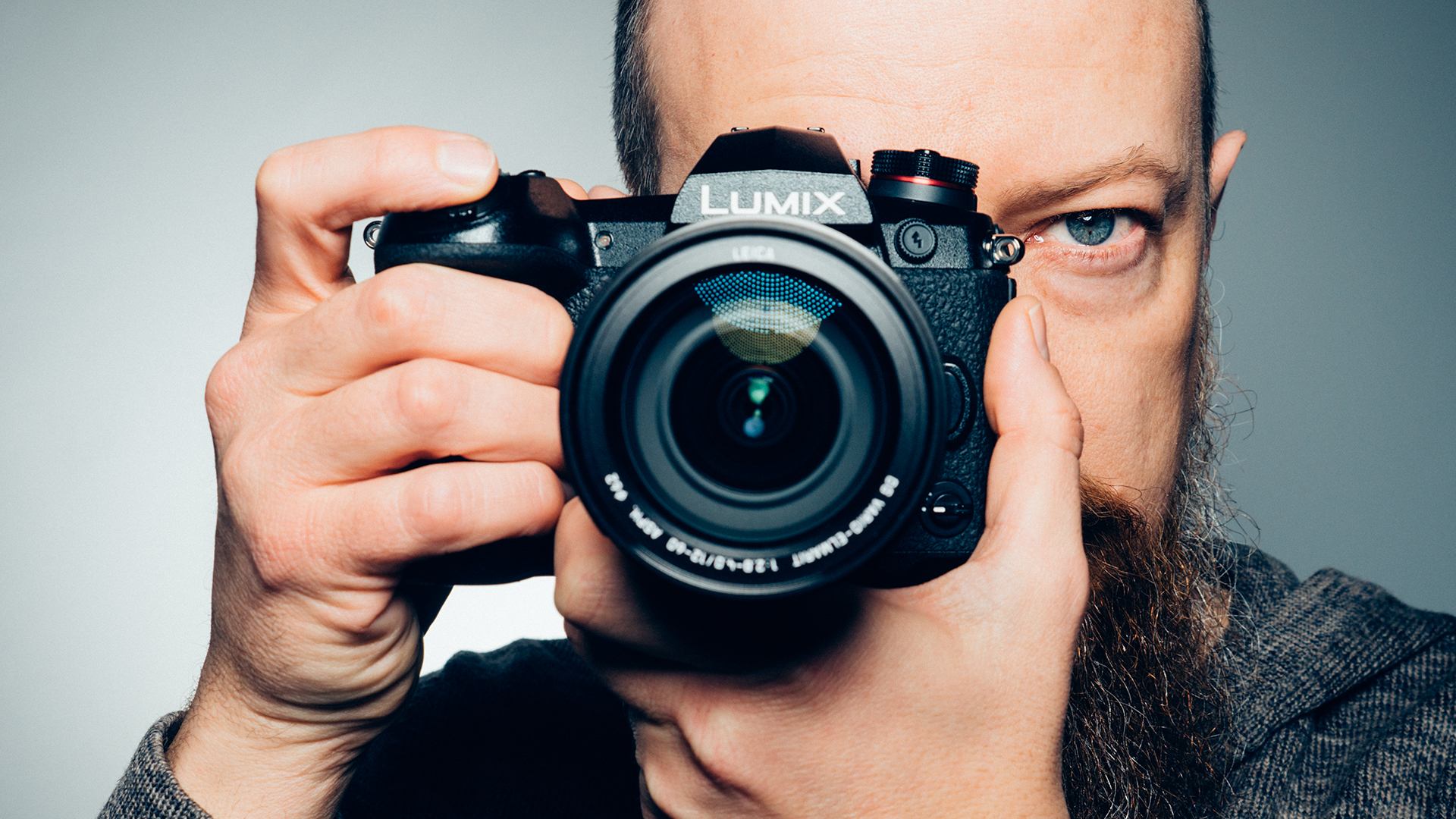 Hardware: Panasonic LUMIX GH5 | PhotoJoseph com