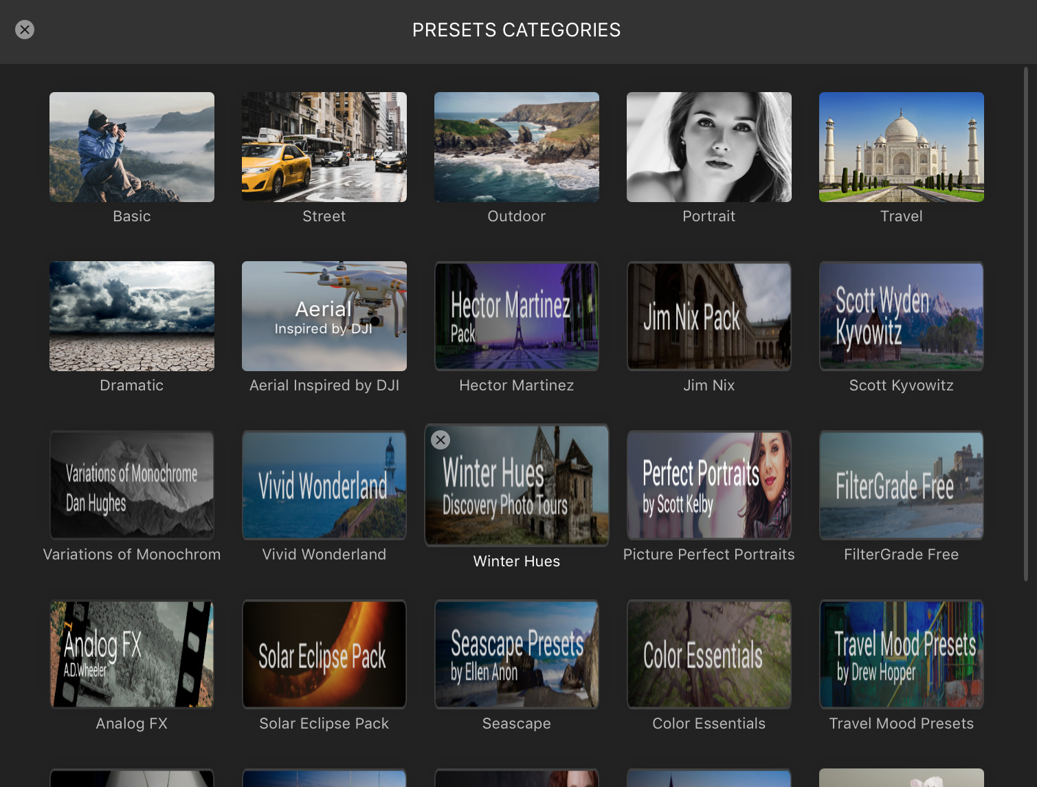 luminar 2018 free download for pc
